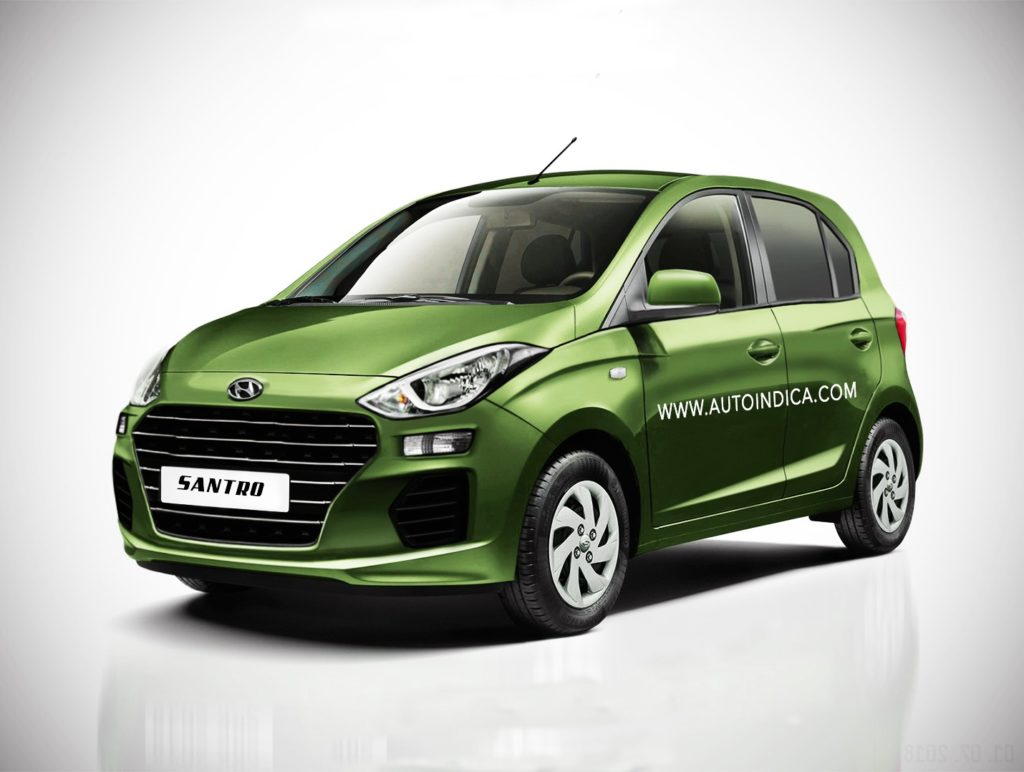 santro name finalized for hyundai ah2 | autoindica