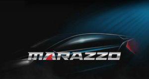 Mahindra Marazzo