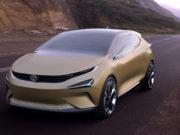 List of Upcoming Tata cars