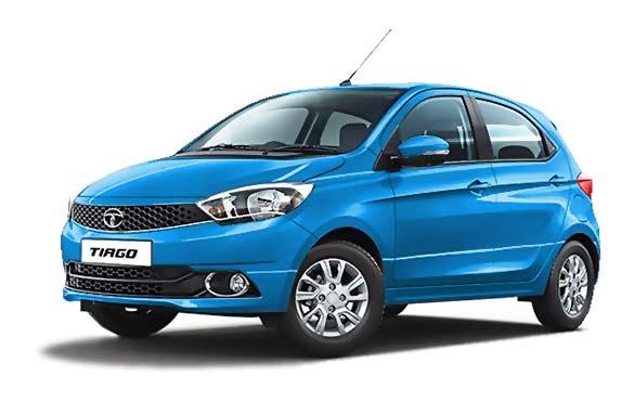 Top 5 Hatchbacks in India