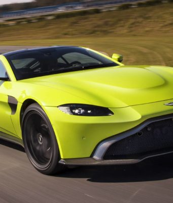 Aston Martin Car News Aston Martin Car Price In India Auto Indica
