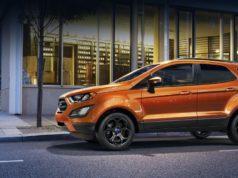 Ford recalls