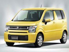 New generation Maruti Suzuki WagonR
