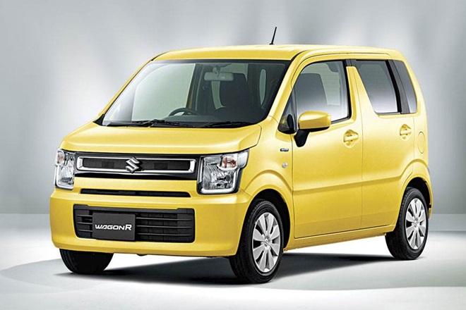 """Nouvelle génération de Maruti Suzuki WagonR """"width ="""" 660 """"height ="""" 440 """"srcset ="""" https://www.autoindica.com/wp-content/uploads/2018/09/2018-Maruti-Suzuki-WagonR-2.jpg 660w, https://www.autoindica.com/wp-content/uploads/2018/09/2018-Maruti-Suzuki-WagonR-2-300x200.jpg 300w, https://www.autoindica.com/wp-content /uploads/2018/09/2018-Maruti-Suzuki-WagonR-2-630x420.jpg 630w, https://www.autoindica.com/wp-content/uploads/2018/09/2018-Maruti-Suzuki-WagonR- 2-640x427.jpg 640w """"tailles ="""" (largeur maximale: 660 pixels) 100vw, 660 pixels"""