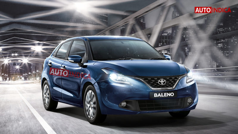 Toyota Suzuki Alliance