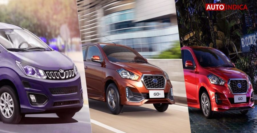 New cars launching in India
