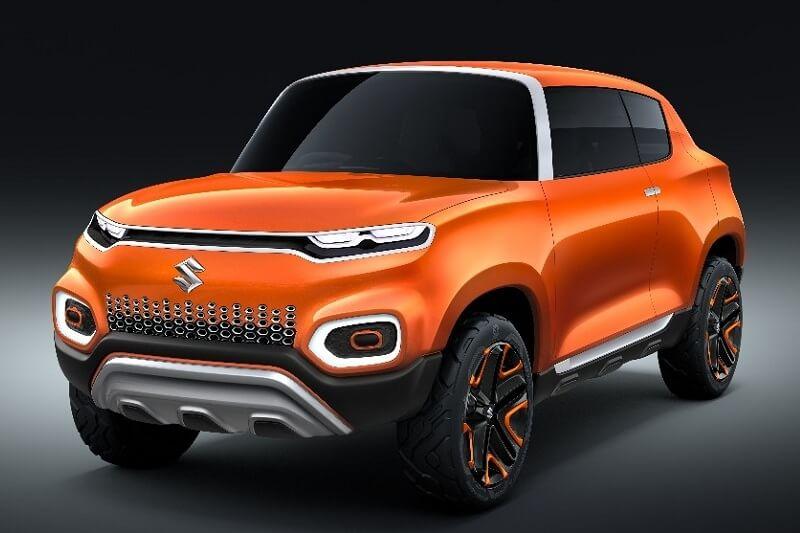 Maruti Suzuki Future-S Concept