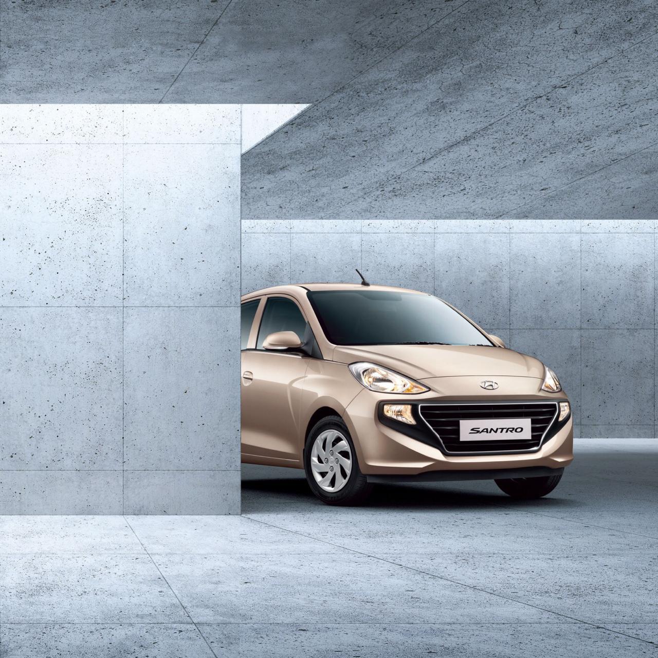 New-gen Hyundai Santro (1)