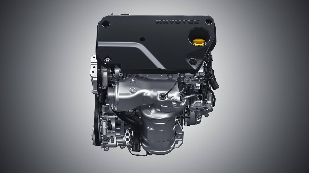 Tata Harrier SUV Engine