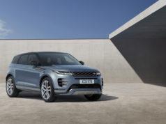 2020 Range Rover Evoque (2)