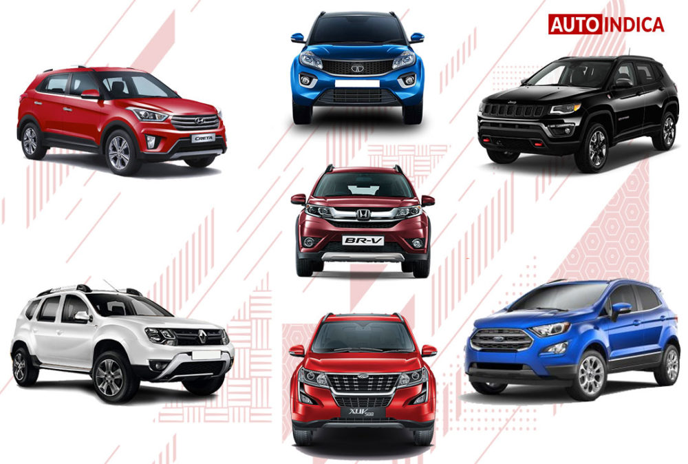 Best Suv In India 2020 2020 Suvs Worth Waiting For India 2020 02 04