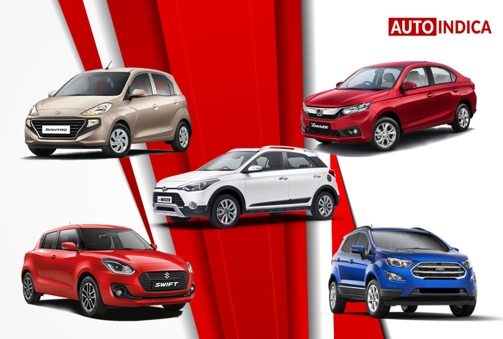 Best Cars In India Within 10 Lakhs 2018 2019 Autoindica Com