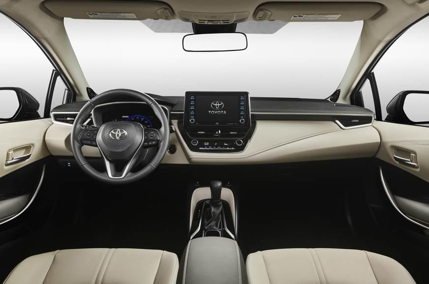 Toyota Corolla (1)