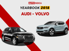 Audi & Volvo Yearbook