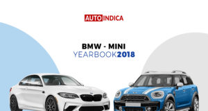 BMW & MINI Yearbook 2018
