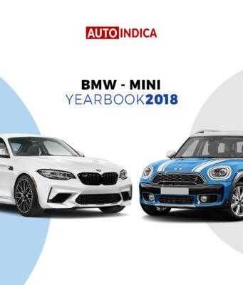 BMW & MINI Yearbook 2018
