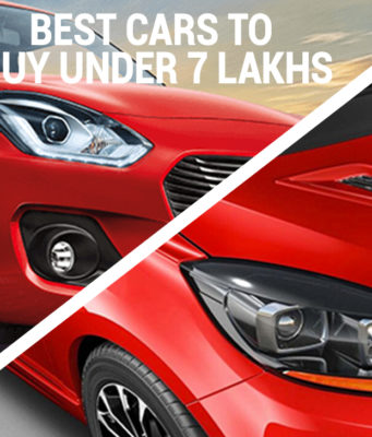 Best cars under 7 lakhs