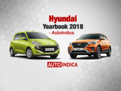 Hyundai Yearbook 2018