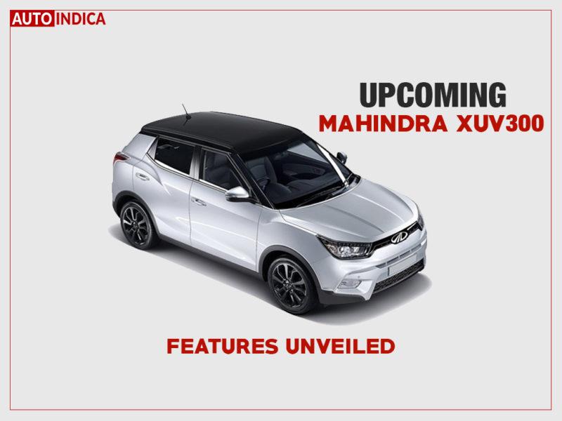 Mahindra XUV300 (2)