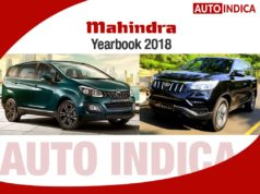 Mahindra Yearbook 2018