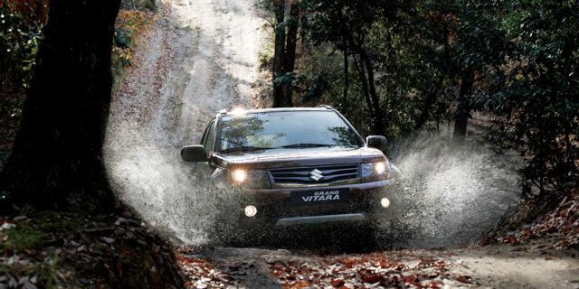 Prochaines voitures Maruti Suzuki