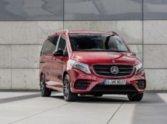 Mercedes-Benz V-Class India Launch