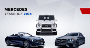 Mercedes-Benz Yearbook 2018