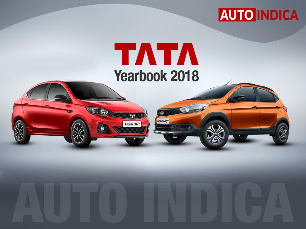 Tata Yearbook 2018
