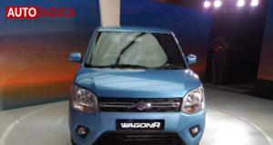 2019 Maruti Suzuki WagonR Gallery