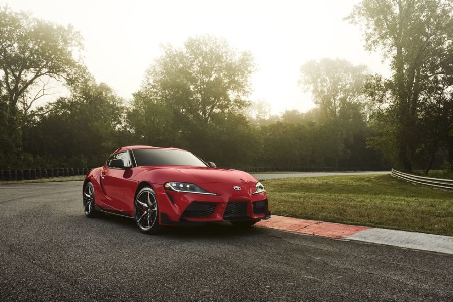 05a2f6882e05 New Toyota Supra is much better than Brian O Conner s 1994 model