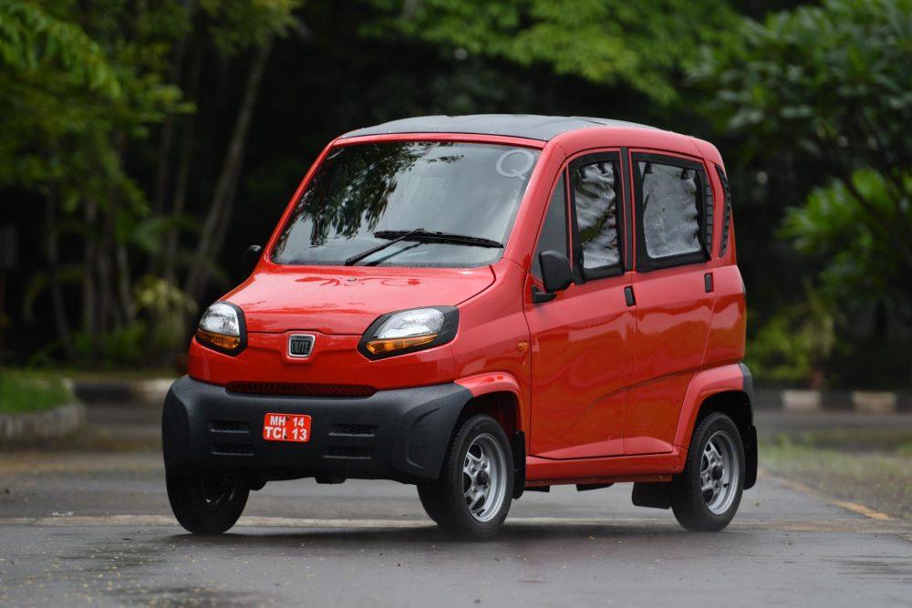 Image result for bajaj car