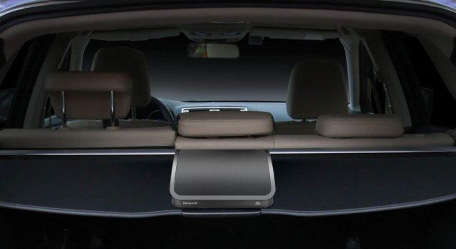 Car accessories air purifier