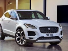 Upcoming Jaguar Land Rover cars