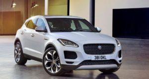Upcoming Jaguar Land Rover cars