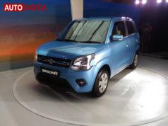 Maruti Suzuki WagonR price