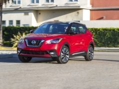 Nissan Kicks Price