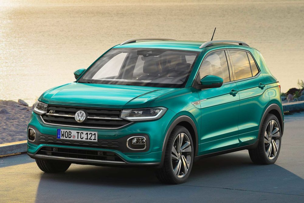 Upcoming Volkswagen Cars In India 2019 2020 Autoindica Com