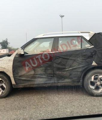 Hyundai Carlino Styx