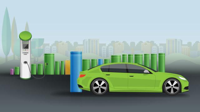 Interim budget 2019 electric vehicle