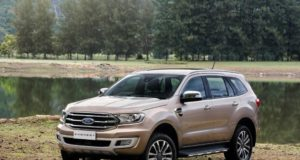 ford endeavour india price Archives - Autoindica