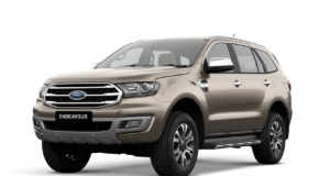 ford endeavour autoindica