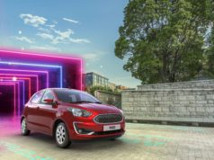 All-new Ford Figo