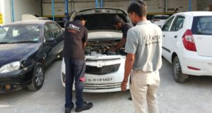 Doers Car Servicing