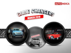 game changers march