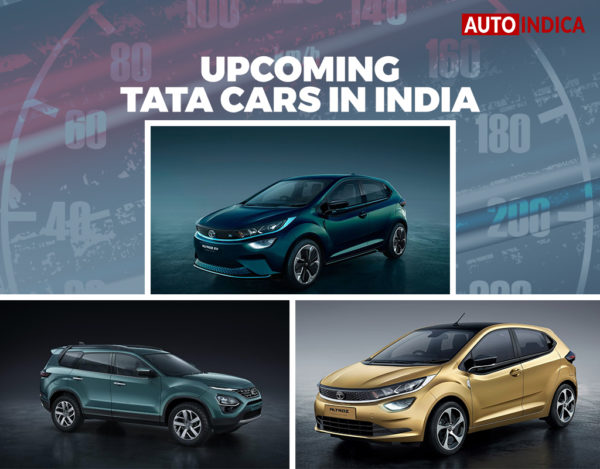 List Of Upcoming Tata Cars In India 2019 2020 Autoindica Com