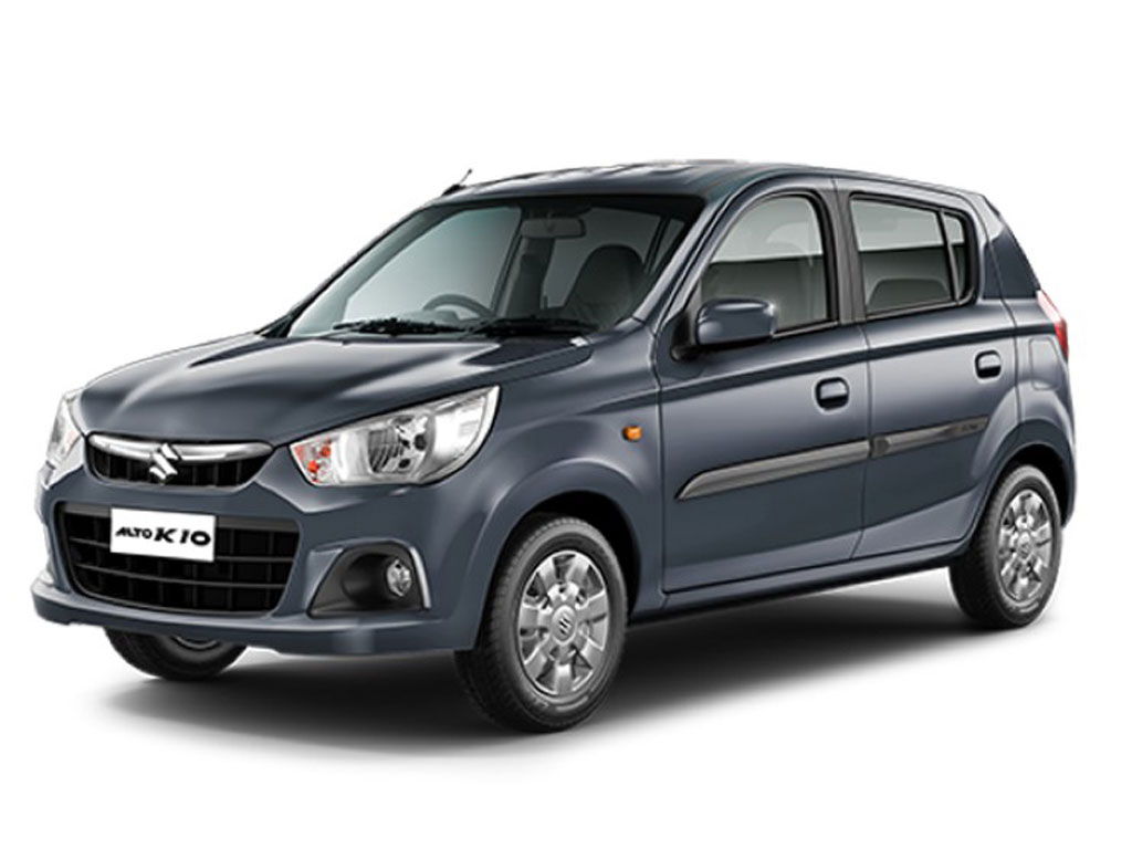 Maruti Alto K10 cars under 6 lakhs