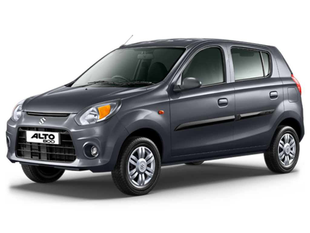 Maruti Suzuki Alto 800 cars under 6 lakhs