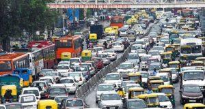 Road Congestion