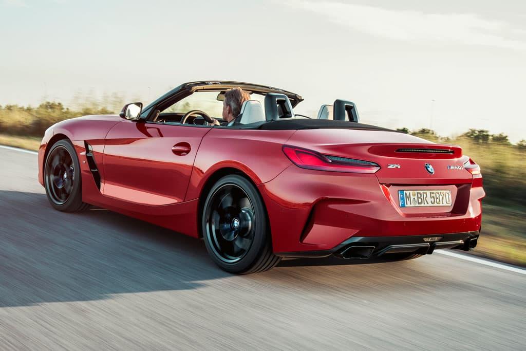 BMW Z4 - AutoIndica