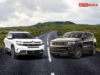 Citroen C5 Aircross vs Jeep Compass
